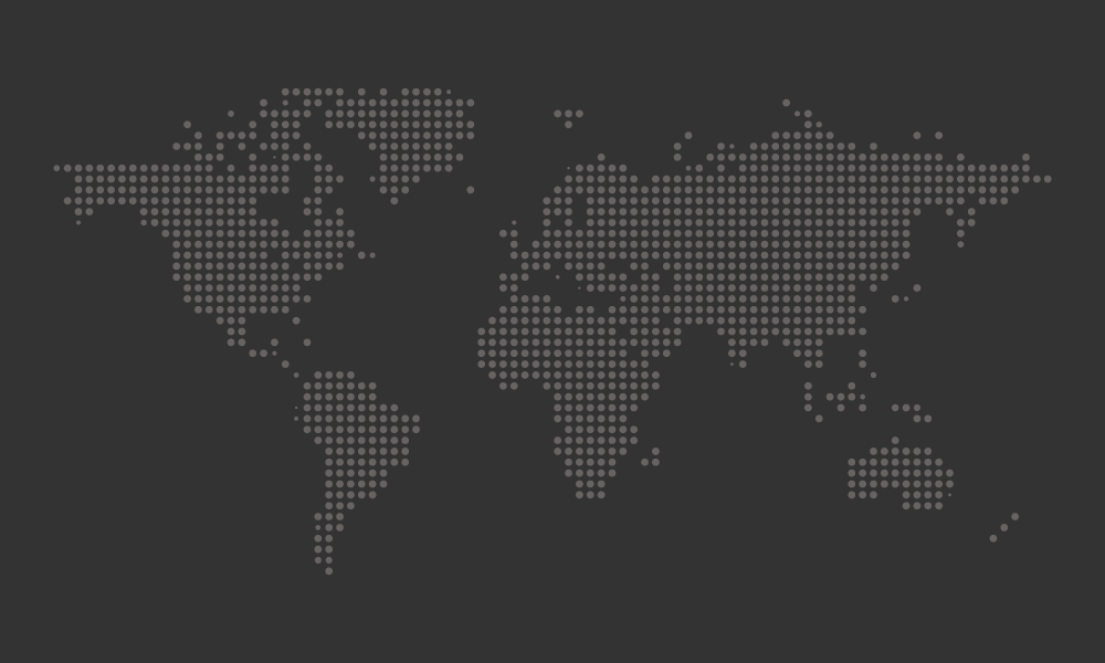 8 Vector Dotted World Map Images
