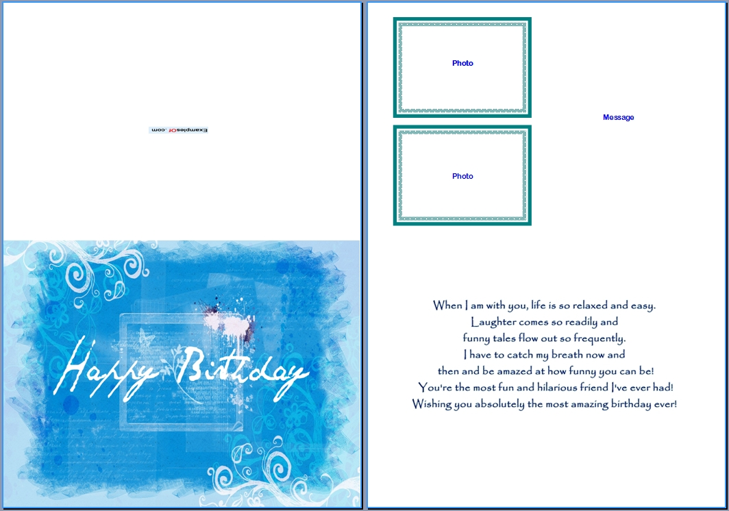 5x7 greeting card template word akbaeenw 5x7 greeting card template word 19 birthday card templates for word images free birthday card m4hsunfo