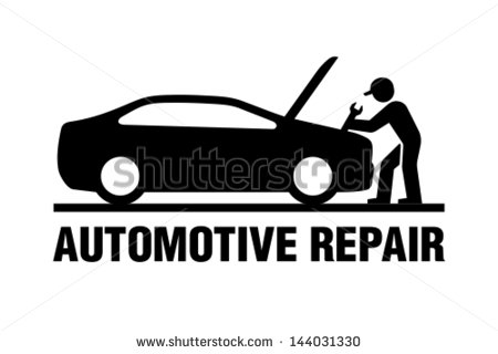 15 Auto Repair Vector Art Images