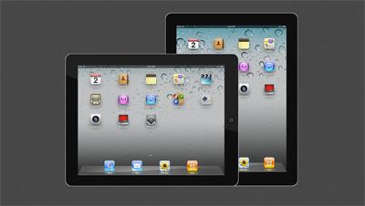 Horizontal View iPad Images Free