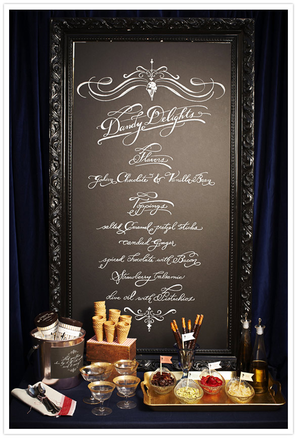 15 Wedding Chalkboard Designs Images