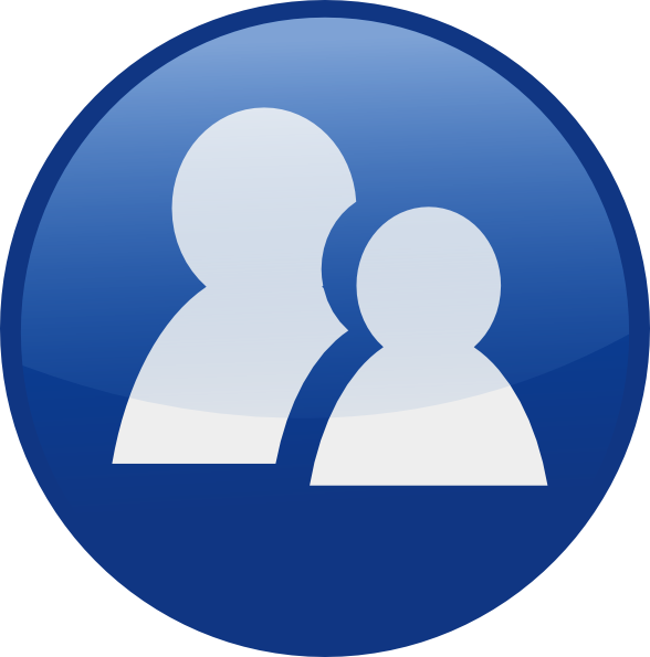 Instant Message Icon Clips