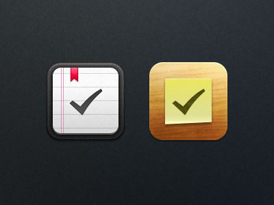 12 IPod 5 Reminders Icon Images