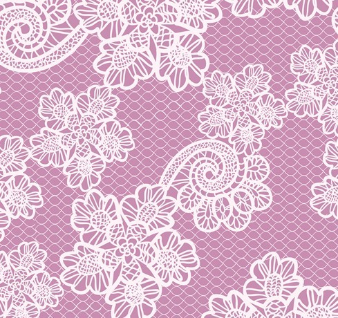 Lace Vector Free Download