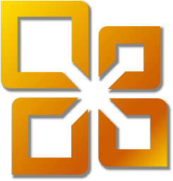 13 Microsoft Office 2010 Icon File Images