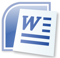 8 Microsoft Word Icon Missing Images
