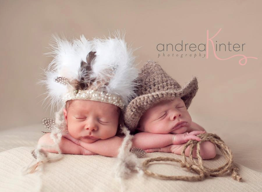 15 Newborn Photography Props For Babies Images
