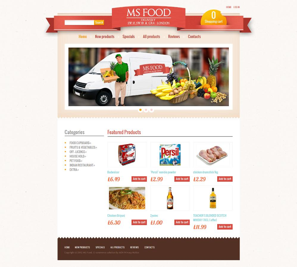 7 pet food delivery website designers images petbrosia dog food food delivery website. Black Bedroom Furniture Sets. Home Design Ideas