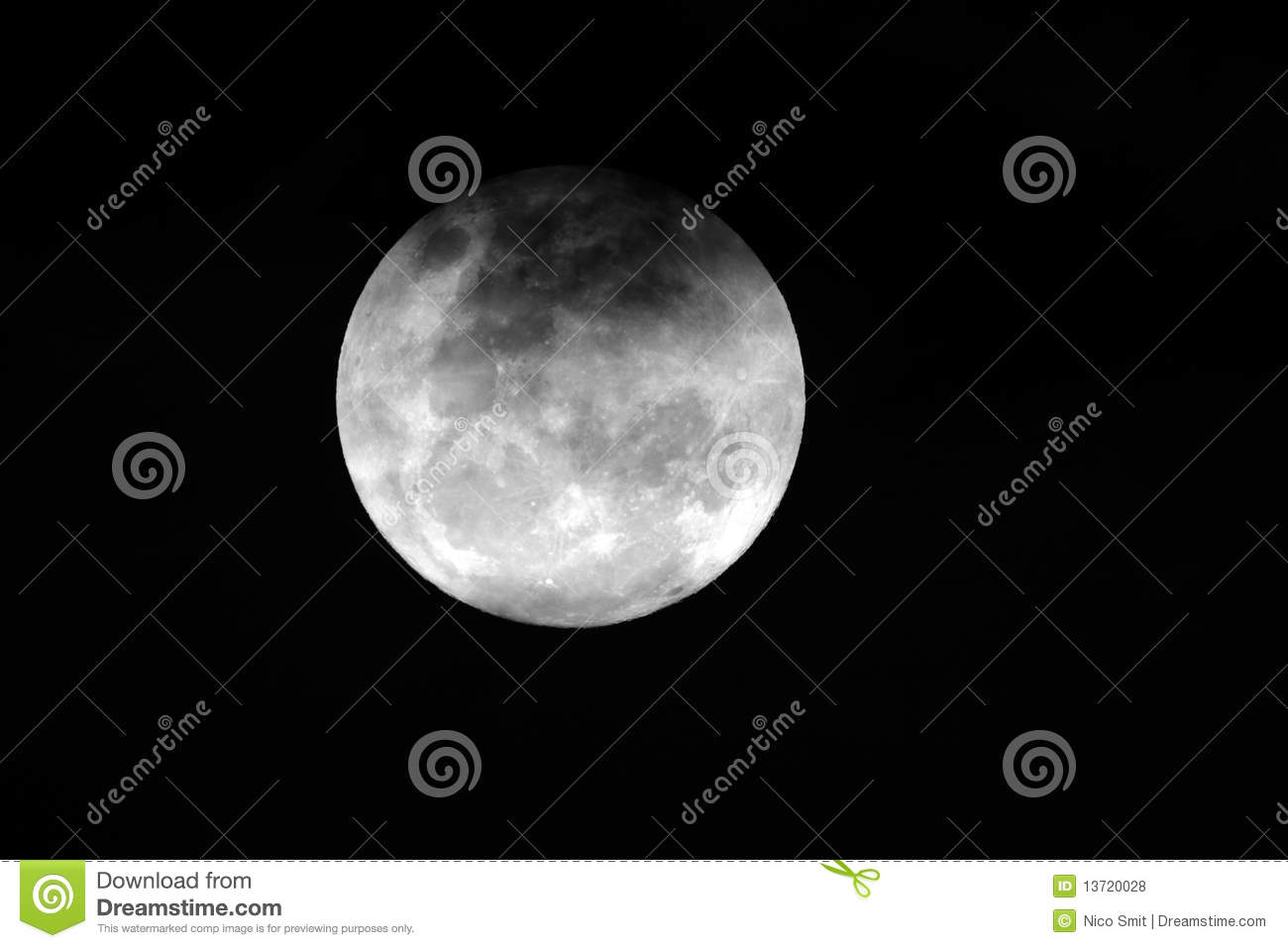 8 Moon Royalty Free Stock Photos Images
