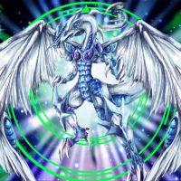 Stardust Dragon Fan Art