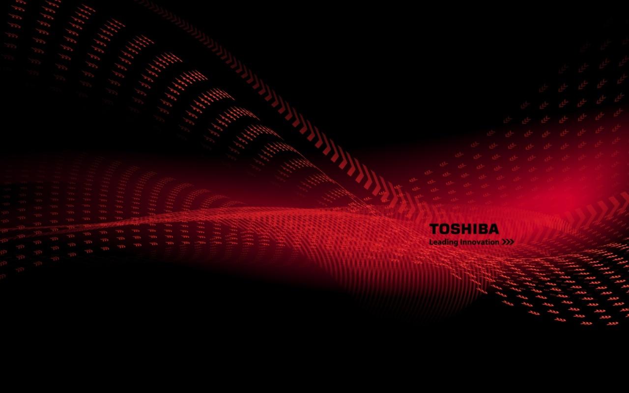 Toshiba Desktop