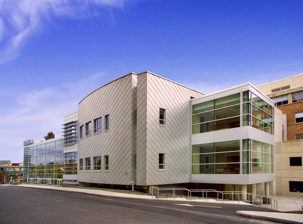 University Building Design