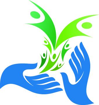 Vector Hand Logo Design