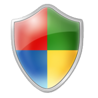 12 Shield Icon Vista Images