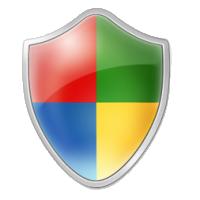 12 Shield Icon Vista Images