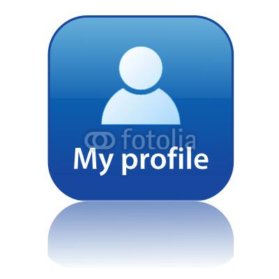 Account Profile Icon