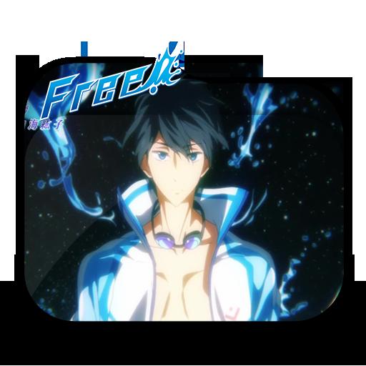 Anime Folder Icons Free