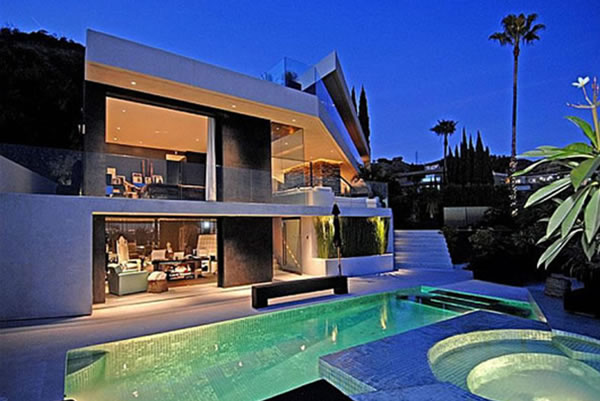 16 Architecture Modern House Designs Images