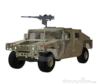 Army Military Vehicle Clip Art