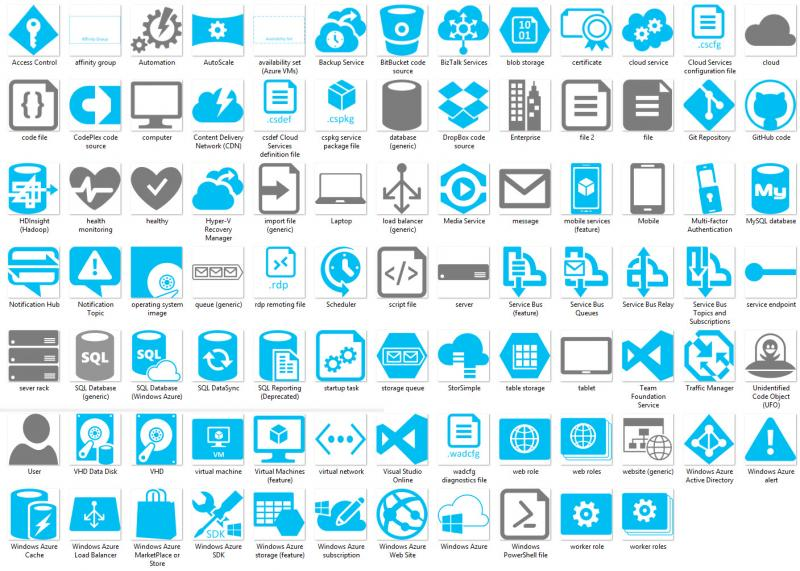 13 Microsoft Cloud Icon Images Microsoft Cloud Logo
