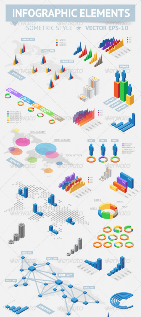 Best Free Infographic Templates