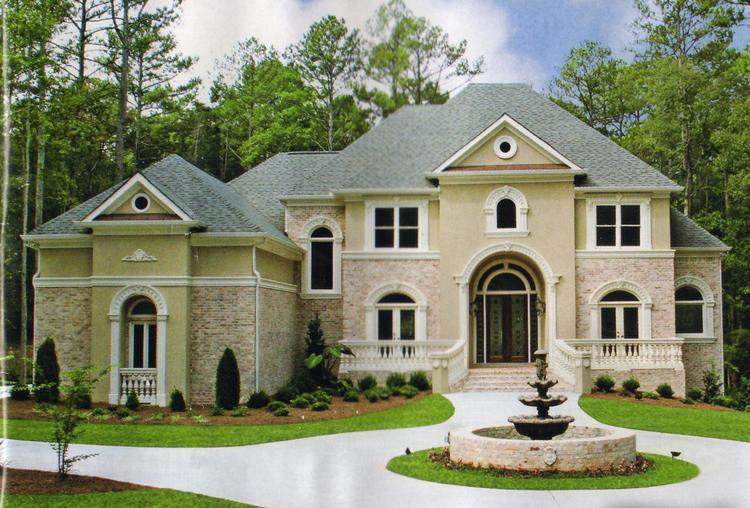 Best Luxury Home Plans