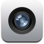 Camera Icon On iPhone