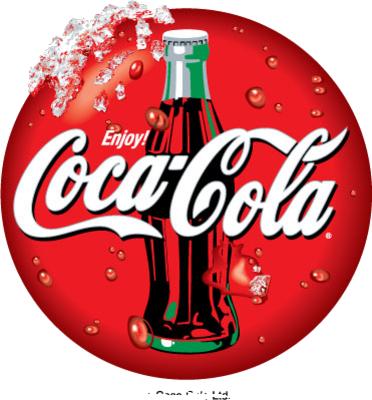 16 Coke Logo PSD Images