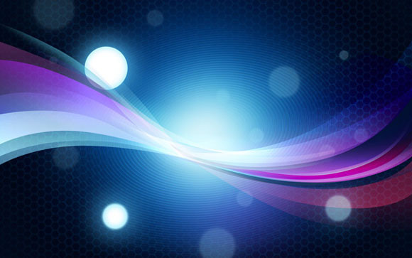 Colorful Abstract Backgrounds Photoshop
