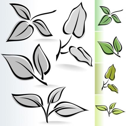 Creative Leaf
