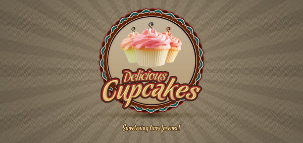 Cupcake Logos Free Download