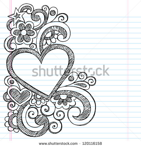 14 cute easy to draw designs on paper images cute and