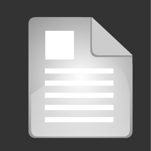 Document Icon Download