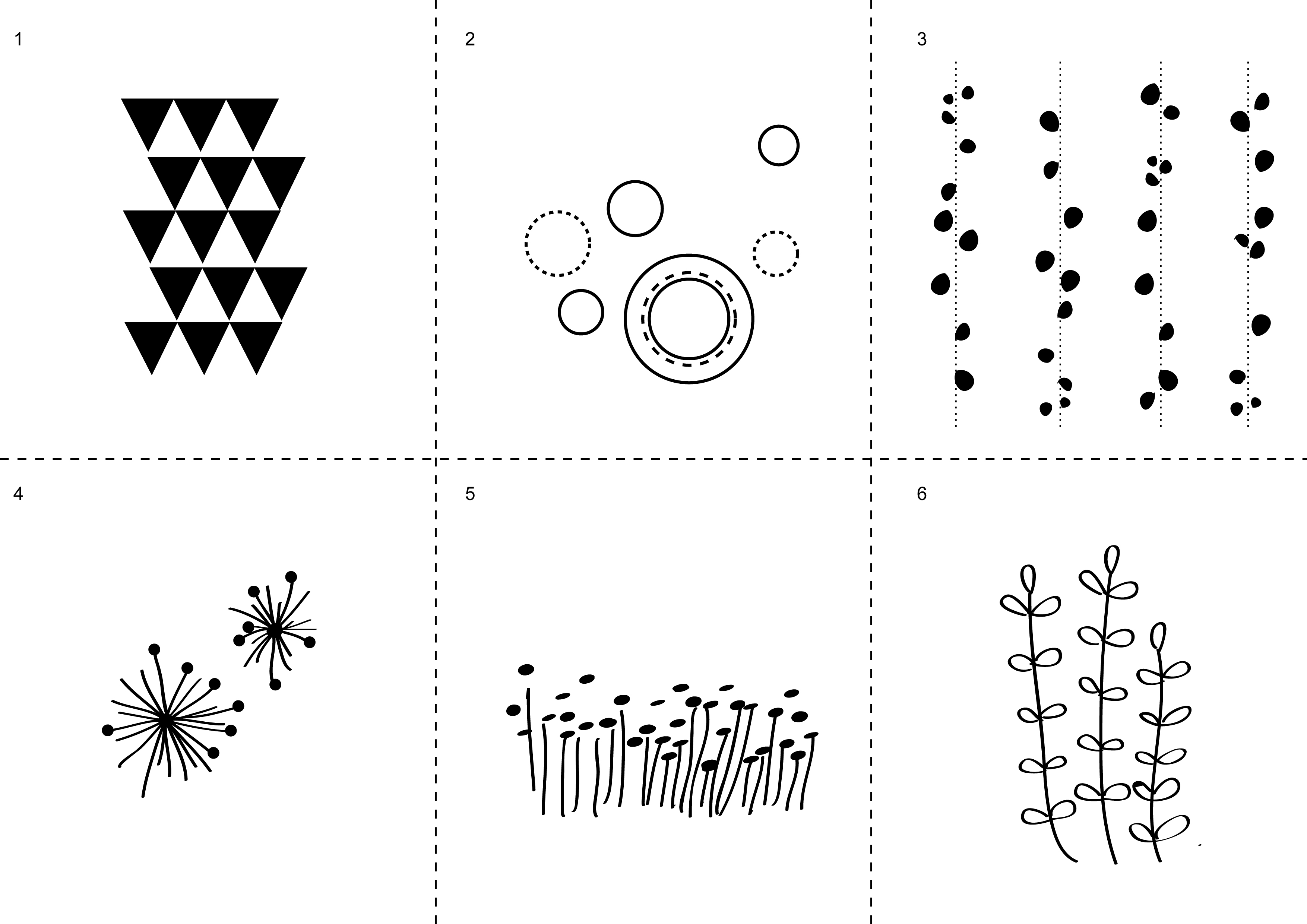 14 cute easy to draw designs on paper images cute and for Cute easy patterns to draw