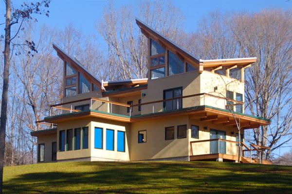Environmental Design Architecture