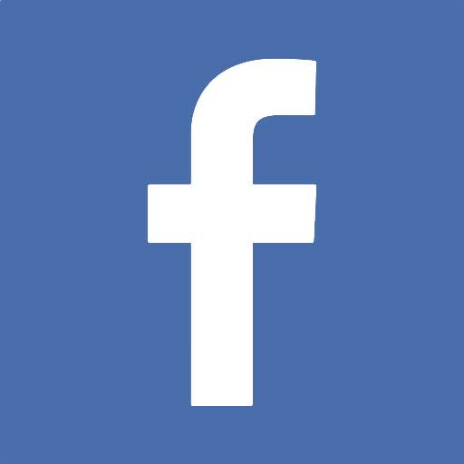 11 Simple Facebook Icon Vector Images