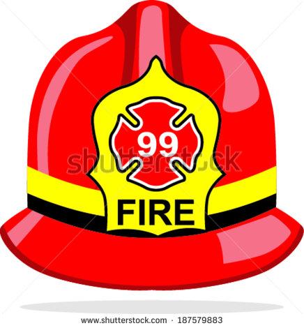 11 Fireman Helmet Vector Images
