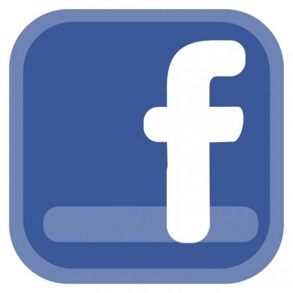 Free Facebook Icon Clip Art