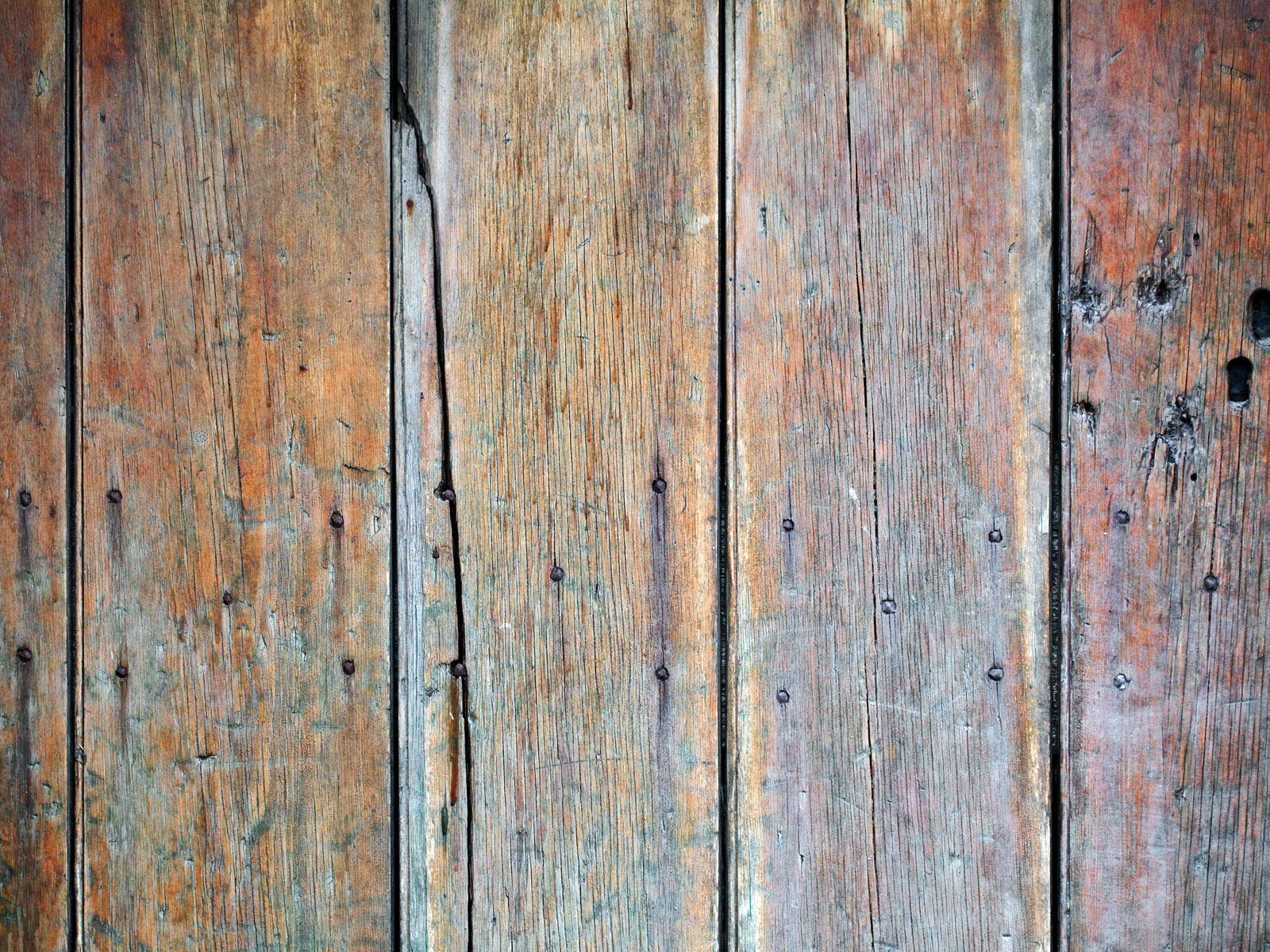 Free Old Wood Board Texture