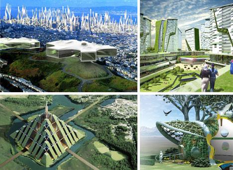 Future Green Architecture
