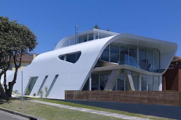 Future Home House Design