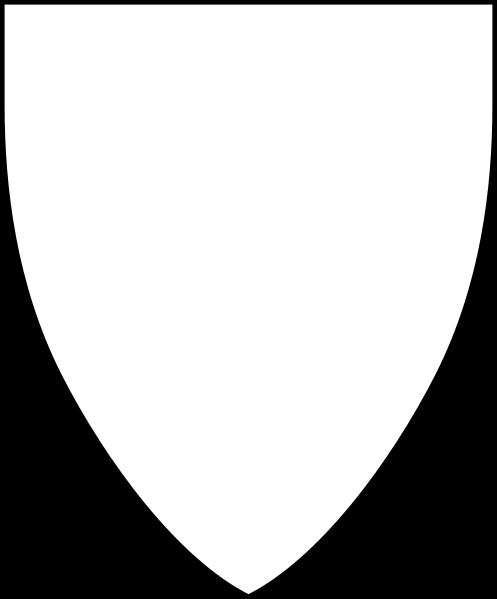 Heraldic Shield Shapes