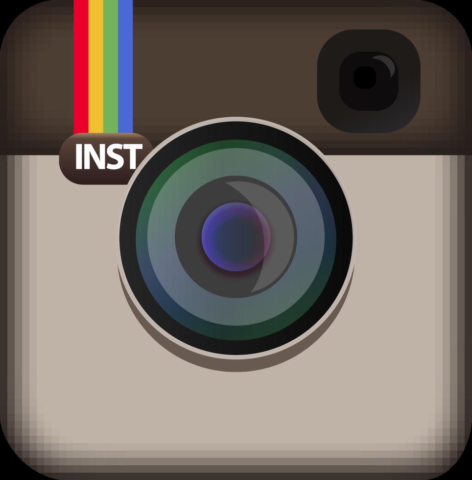 12 Instagram Logo Icon Images