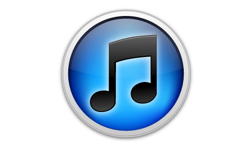 iTunes Logo Vector