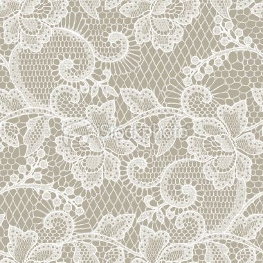 14 Free Vector Lace Pattern Images