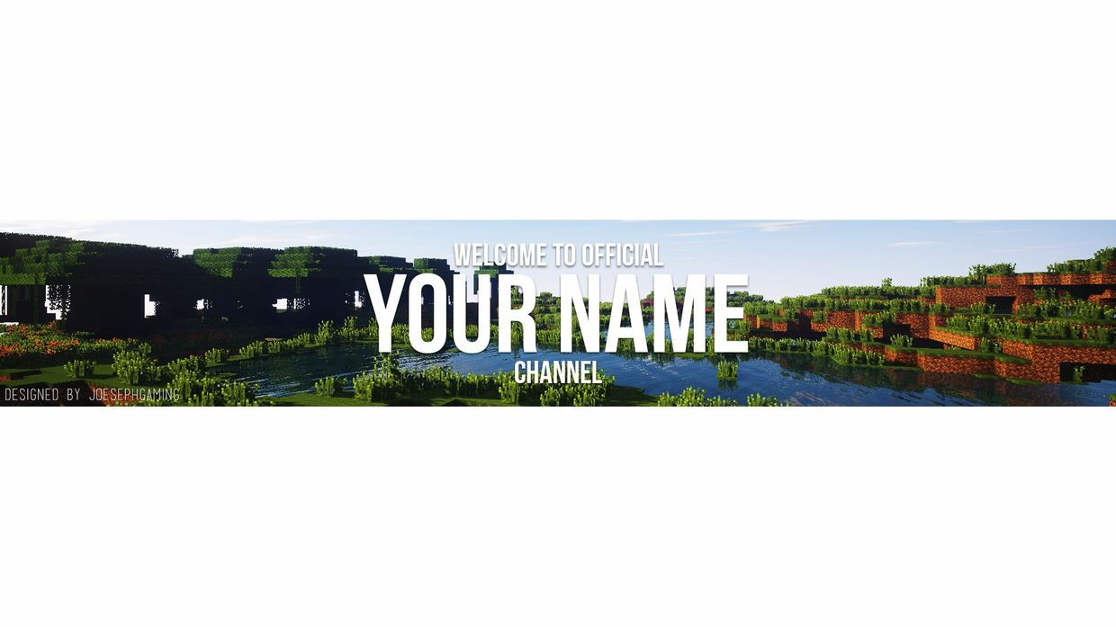 14 youtube banner psd customizable images youtube banner template free custom youtube banners. Black Bedroom Furniture Sets. Home Design Ideas