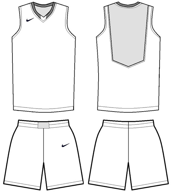softball uniform design templates - 13 nike football uniform template psd images nike