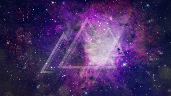 15 HD Space Graphic Design Images