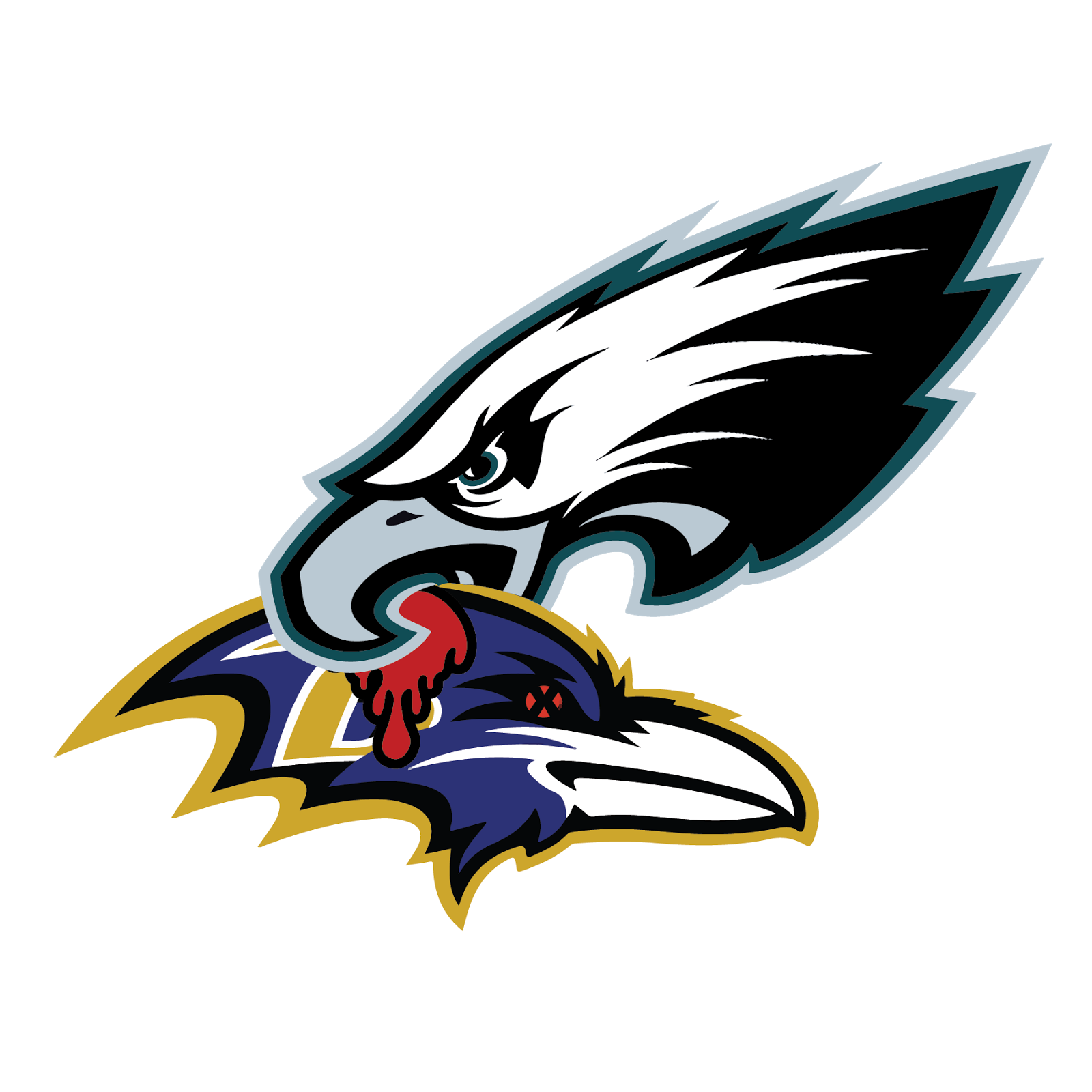 12 Philadelphia Eagle Logo Design Images