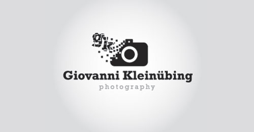 12 Cool Photography Logos Images